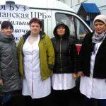10.10.2018 иммунизация населения против гриппа